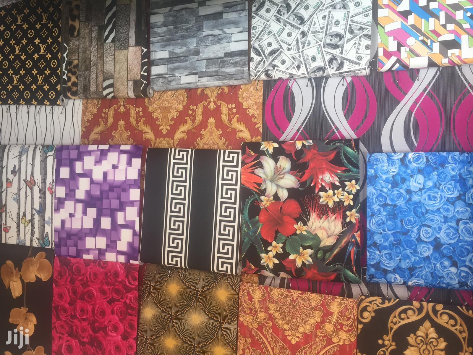 Wallpapers   Other Services for sale in Alajo, Greater Accra, Ghana