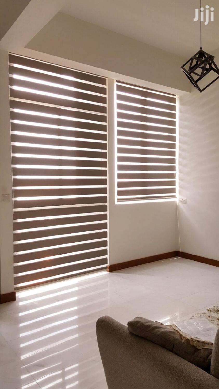 Free Installation Windows Blinds
