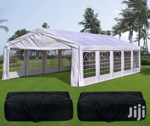 Luxury Wedding Party Tents Private Outdoor Events Canopy | Event centres, Venues and Workstations for sale in Greater Accra, Abossey Okai
