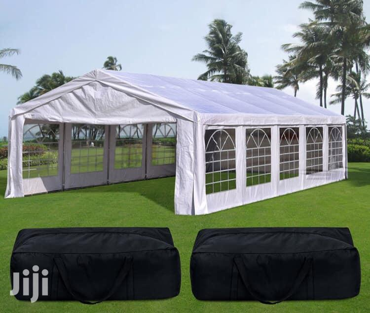 Luxury Party Tents Private Outdoor Events
