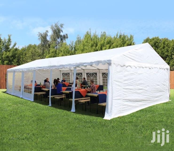 Luxury Party Tents Private Outdoor Events Canopy | Event centres, Venues and Workstations for sale in Abossey Okai, Greater Accra, Ghana