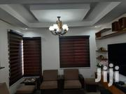Choco Brown Zebra Curtains Blinds for Homes and Offices | Home Accessories for sale in Greater Accra, Osu Alata/Ashante