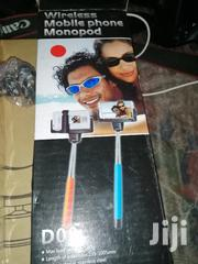 Wireless Phone Monopod/ Selfie Stick | Accessories for Mobile Phones & Tablets for sale in Greater Accra, Tema Metropolitan