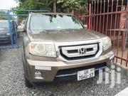 Honda Pilot 2010 Gray | Cars for sale in Greater Accra, Tema Metropolitan