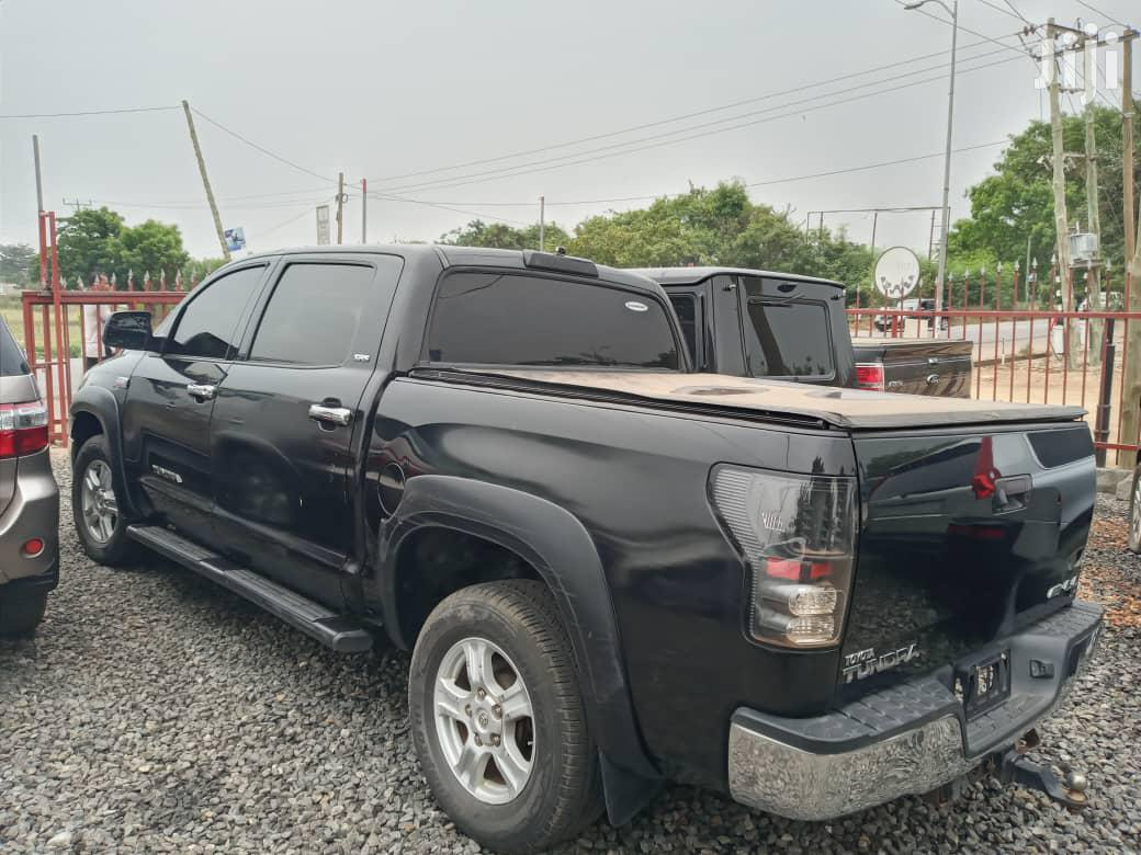 Archive: Toyota Tundra 2013 Black