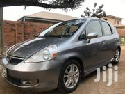 Honda Fit 2008 Silver | Cars for sale in Greater Accra, Ledzokuku-Krowor