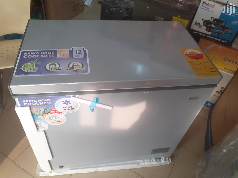 Archive: Nasco Chest Freezer