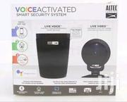 Altec Lansing Voice Activated Smart Security System | Audio & Music Equipment for sale in Greater Accra, Ga West Municipal