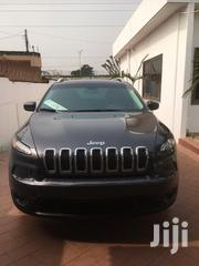 Jeep Cherokee 2017 Black | Cars for sale in Greater Accra, Ga South Municipal