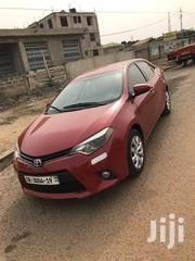 Toyota Corolla 2016 Red   Cars for sale in Greater Accra, Teshie new Town
