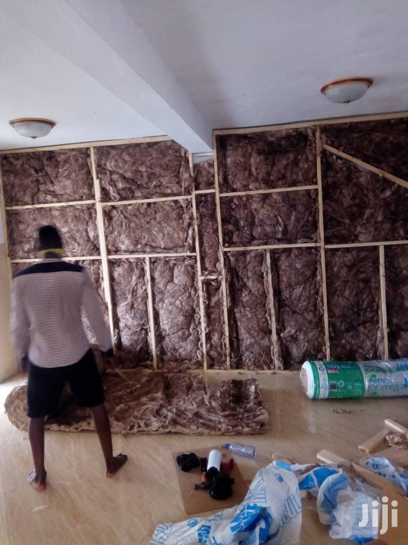 Soundproofing Service