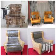 Wing Back Sofa | Furniture for sale in Greater Accra, Nii Boi Town