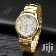 Geneva Unisex Watch | Watches for sale in Central Region, Effutu Municipal