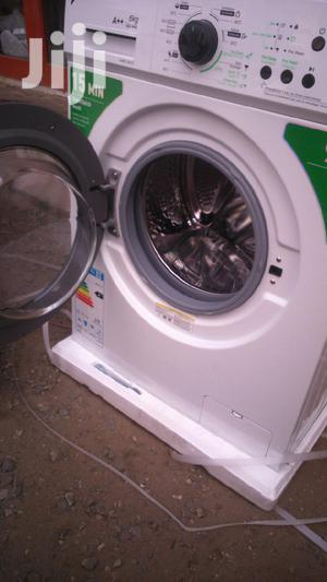 An Automatic 6kg Front Load Syinix Washing Machine   Home Appliances for sale in Greater Accra, Adabraka