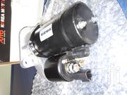 Kia Sportage Starter Motor From Korea | Vehicle Parts & Accessories for sale in Greater Accra, Adabraka