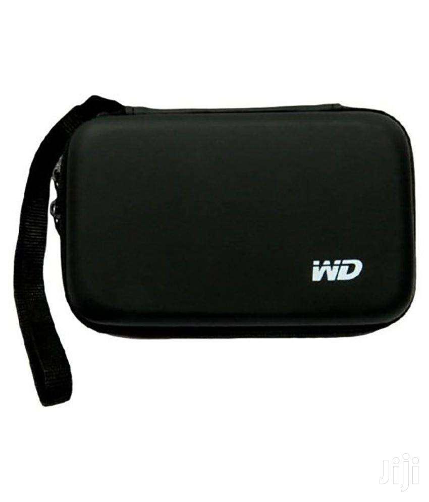 EXTERNAL DRIVE CASE BAG