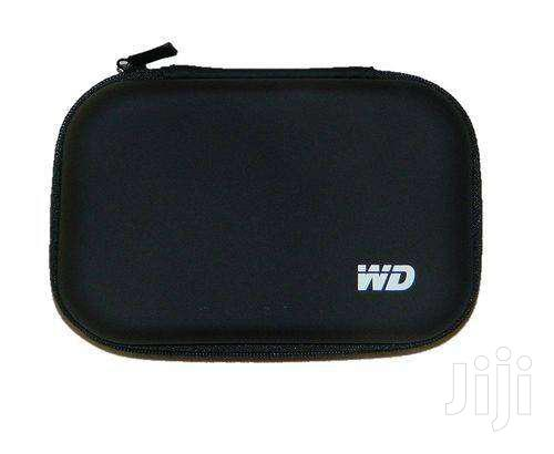 EXTERNAL DRIVE CASE BAG | Accessories for Mobile Phones & Tablets for sale in Nima, Greater Accra, Ghana