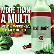 Daily Build Multi-vitamin, Mineral And Herbal Liquid Supplement Fruits | Meals & Drinks for sale in Greater Accra, East Legon