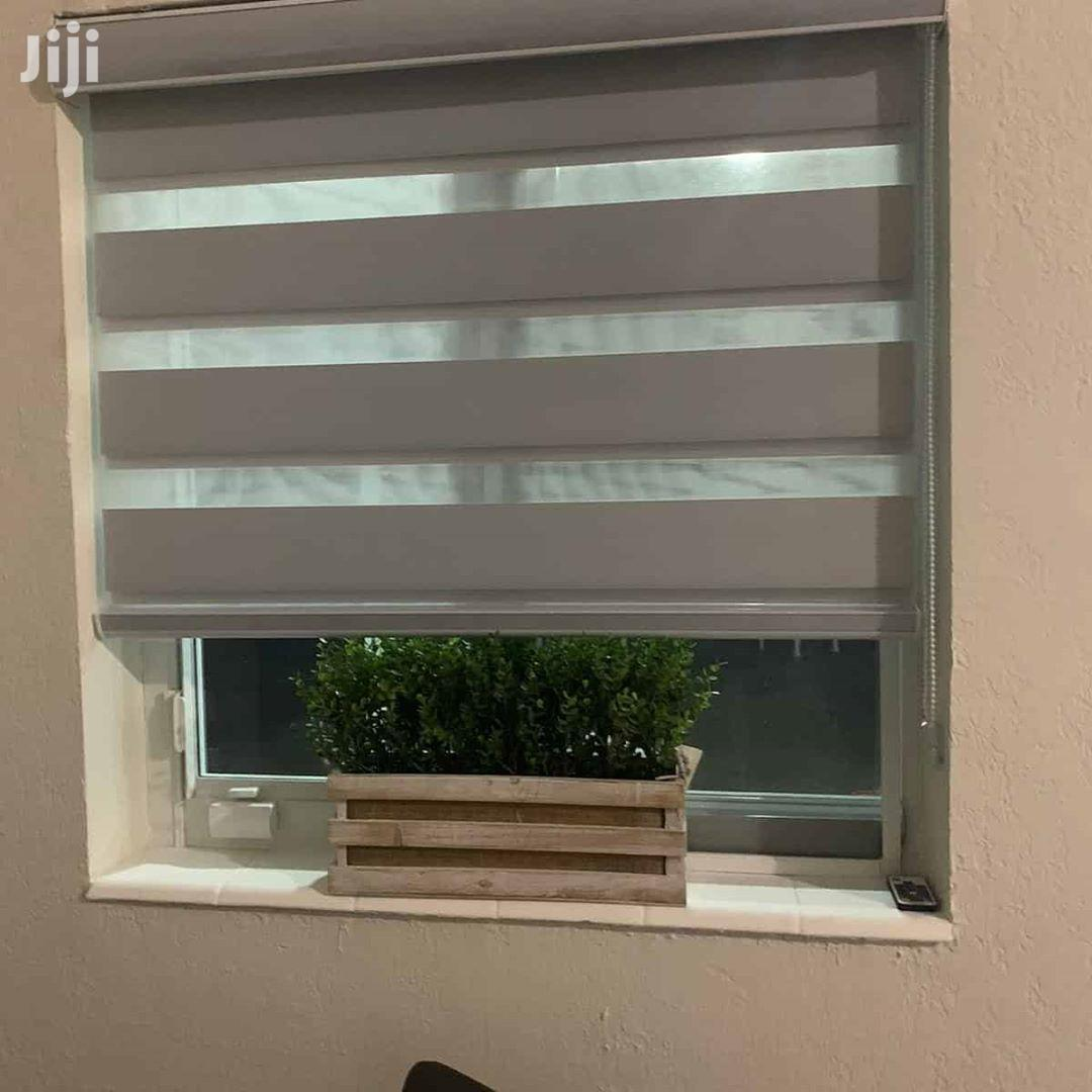 Professional Modern Window Curtain Blinds for Homes and Offices