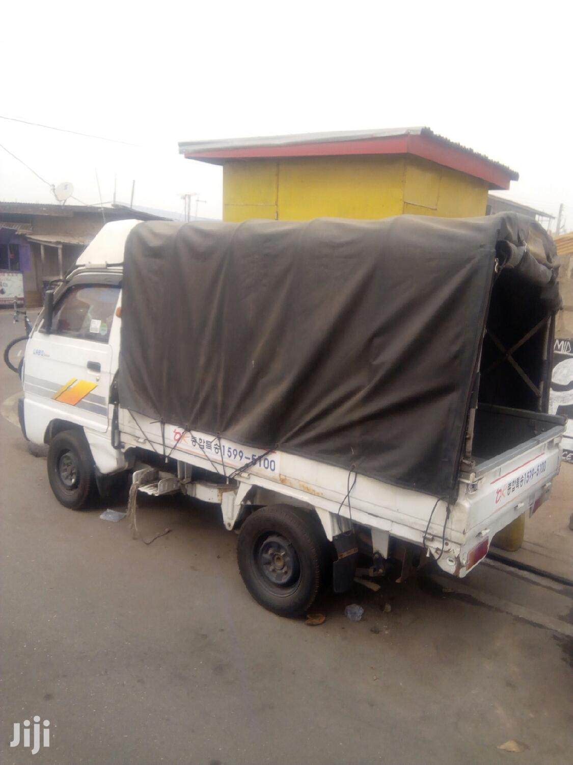 Quixk Sales | Buses & Microbuses for sale in Abossey Okai, Greater Accra, Ghana
