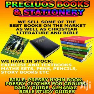 Textbooks And Exercise Books | Books & Games for sale in Greater Accra, Agbogbloshie