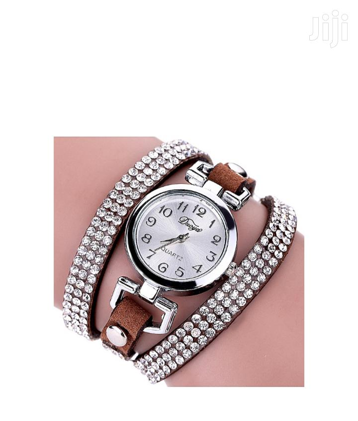 Diamond Bracelet Watches | Watches for sale in Nungua East, Greater Accra, Ghana
