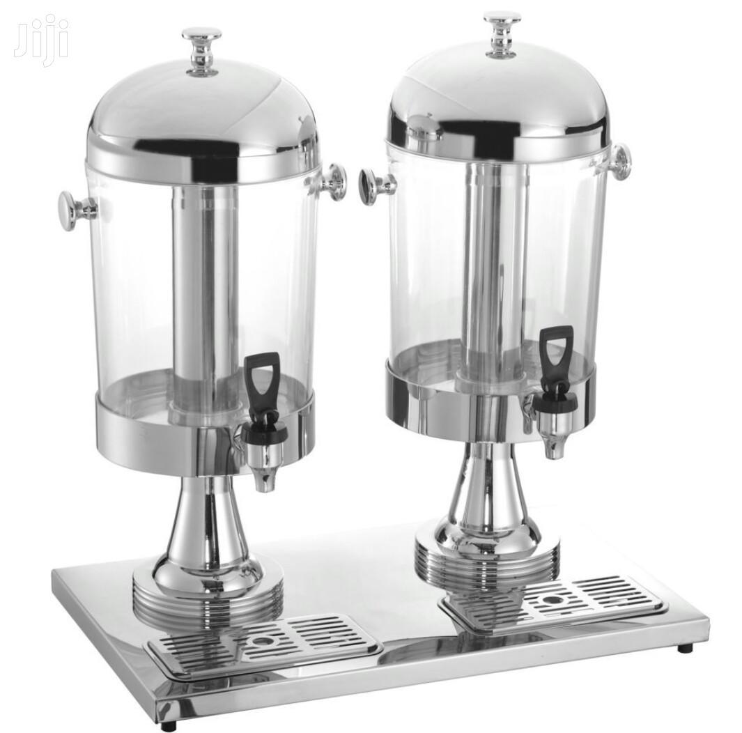 Archive: Juice Dispenser