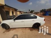 BMW 323i 2008 White | Cars for sale in Greater Accra, Ga South Municipal