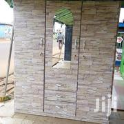 Sweet Tinted Brick Wall Wardrobe..   Furniture for sale in Greater Accra, Accra Metropolitan