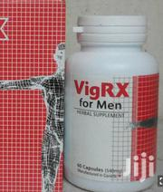 Vigrx Penis Enlargement 60 Pills for Men | Sexual Wellness for sale in Greater Accra, Accra Metropolitan
