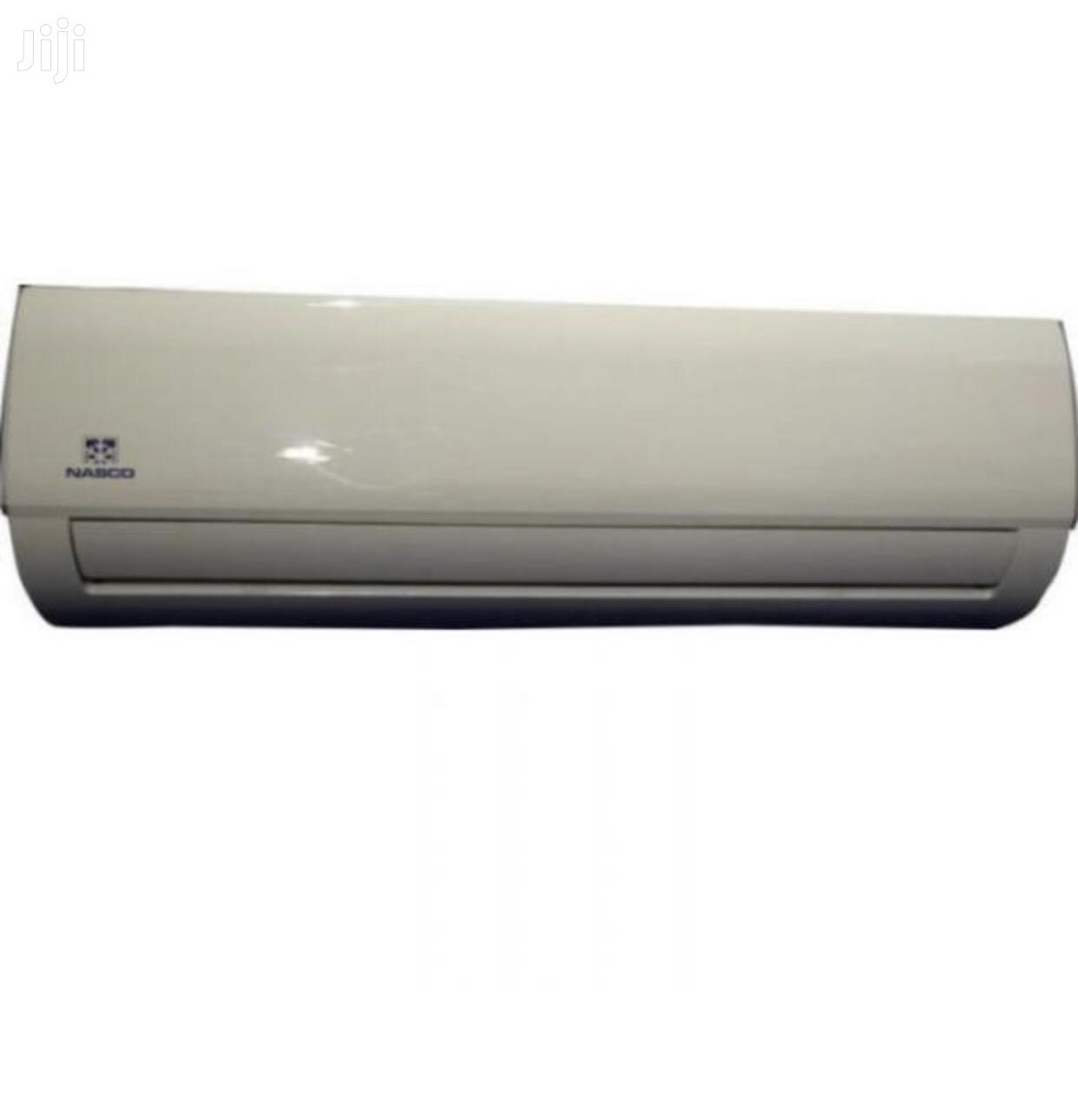 Quality Nasco 1.5 HP Split Air Conditioner Anti Rust
