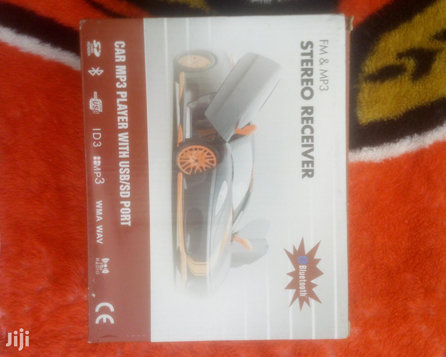 Car Radio and Tape | Vehicle Parts & Accessories for sale in Bawaleshie, East Legon, Ghana