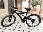 Black Mountain Bike 🚵♀   Sports Equipment for sale in Brong Ahafo, Sunyani Municipal