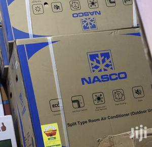 New Nasco 1.5 HP Split Air Conditioner Anti Rust Quality   Home Appliances for sale in Greater Accra, Accra Metropolitan