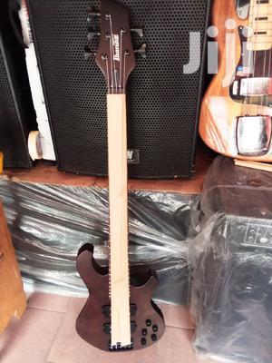 Ibanez Active Bass