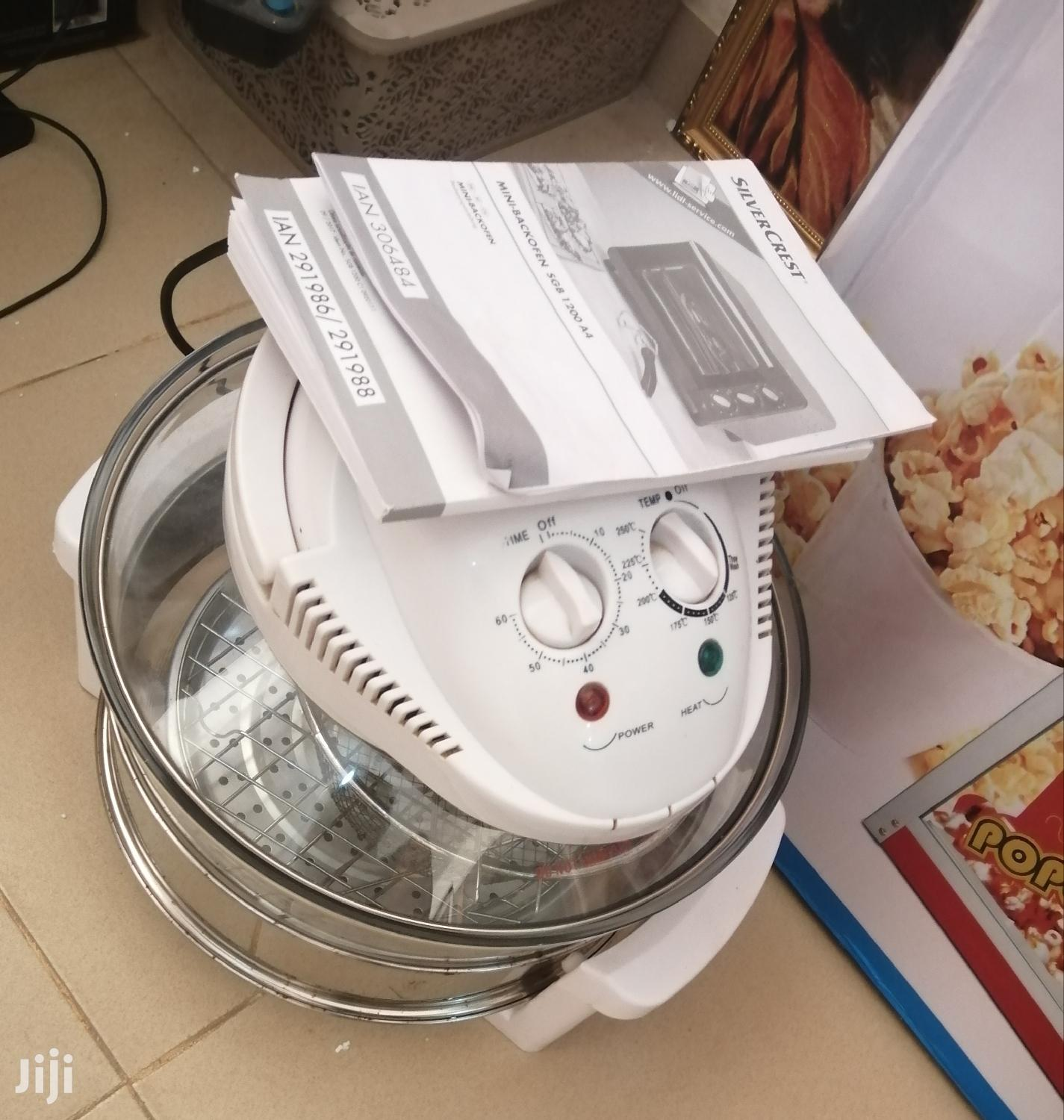18 Liters Kenwood Halogen Oven | Kitchen Appliances for sale in Achimota, Greater Accra, Ghana