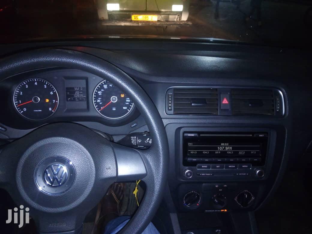 Archive Volkswagen Jetta 2014 Gray In Accra Metropolitan Cars Adieku Kwame Jiji Com Gh