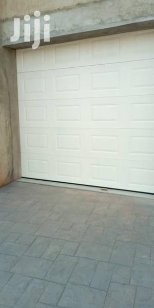 Garage Door Installation And Sales