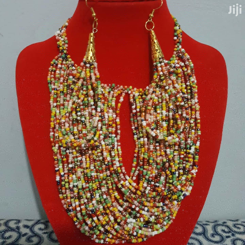 Archive: Precious Beads