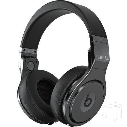 Beats Pro Wired Studio Headphone
