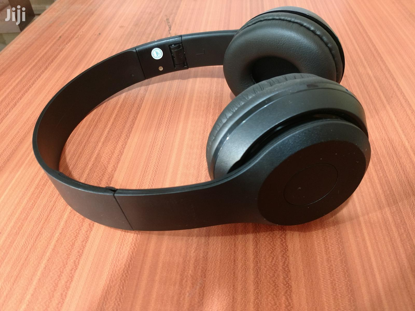 Bluetooth Headphone | Headphones for sale in Accra Metropolitan, Greater Accra, Ghana