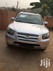 Hyundai Santa Fe 2007 2.7 V6 4WD Gray | Cars for sale in Ashanti, Obuasi Municipal