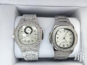 Quality Patek Watch Gose With Box at Affordable Price