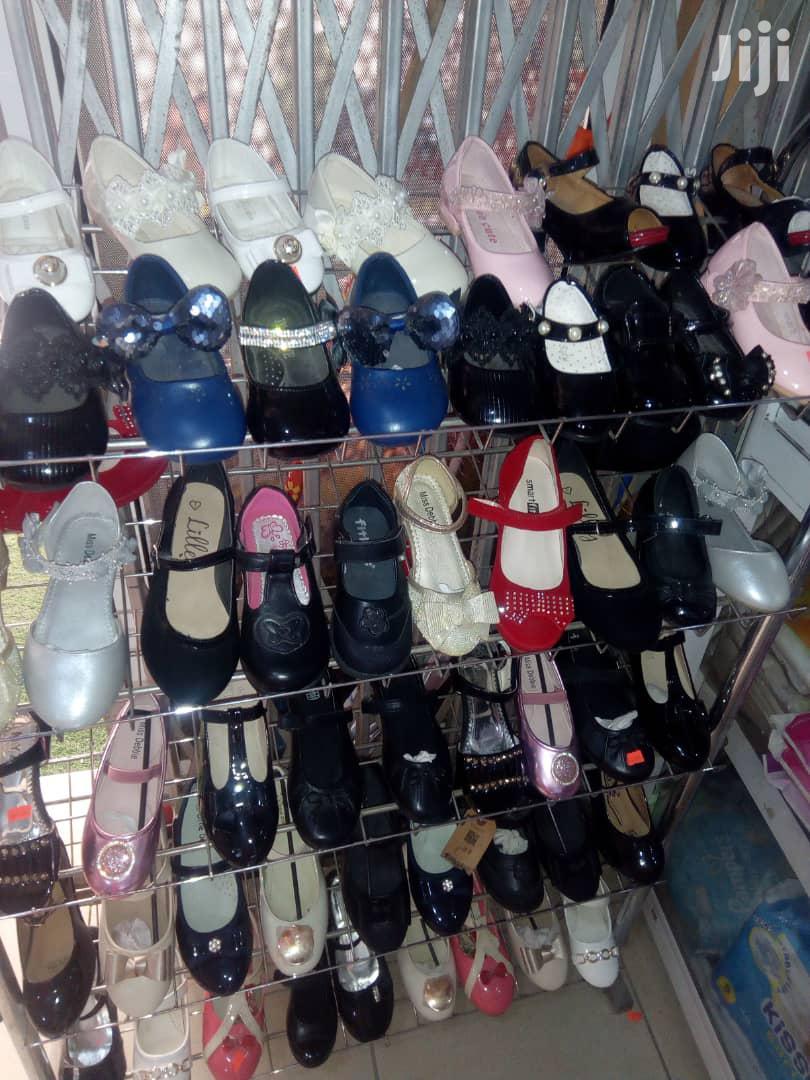 Kids Shoes(Girls)