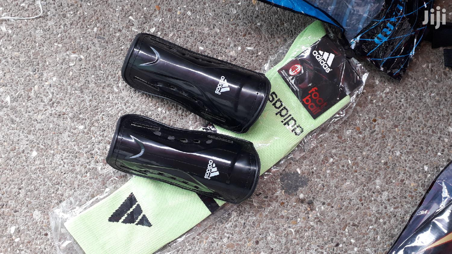 Original Shin Guard At Cool Price | Sports Equipment for sale in Dansoman, Greater Accra, Ghana