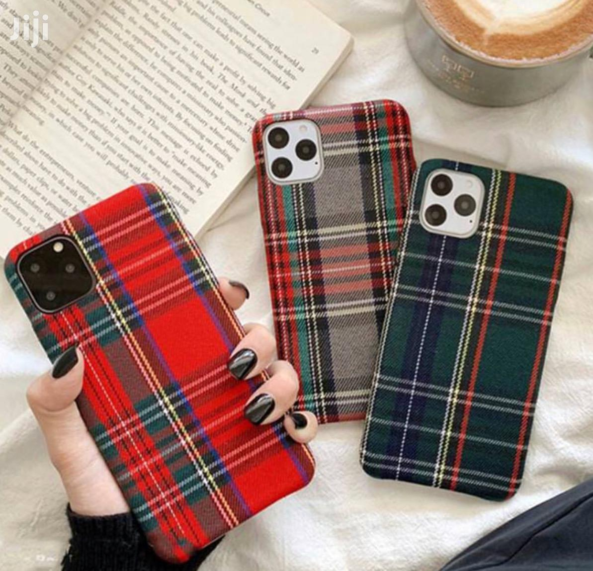 Cloth Fabric Case For iPhone 11promax 11pro 11 Xsmax Xr Xs X 8p 7p 8 7
