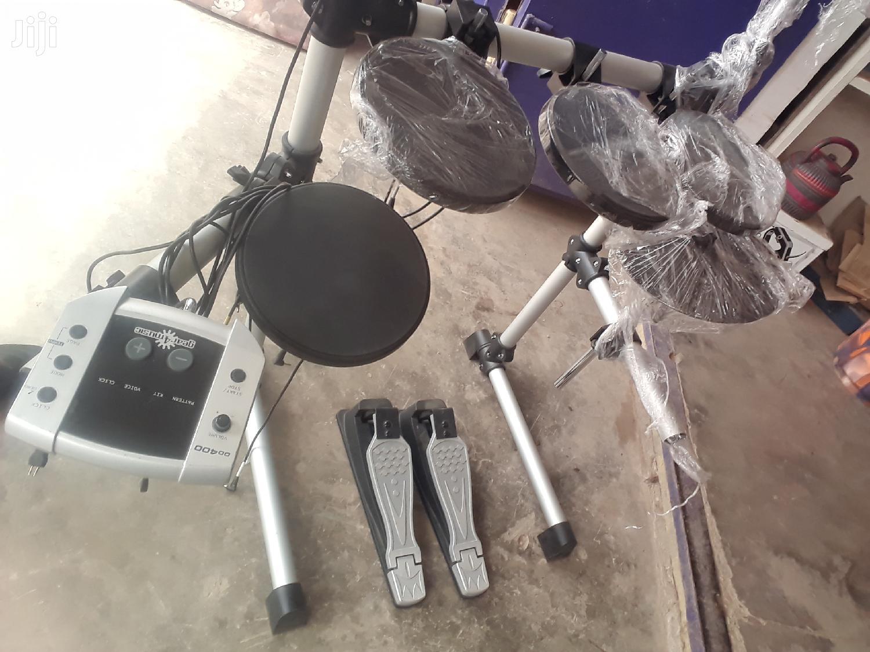 Electric Drum