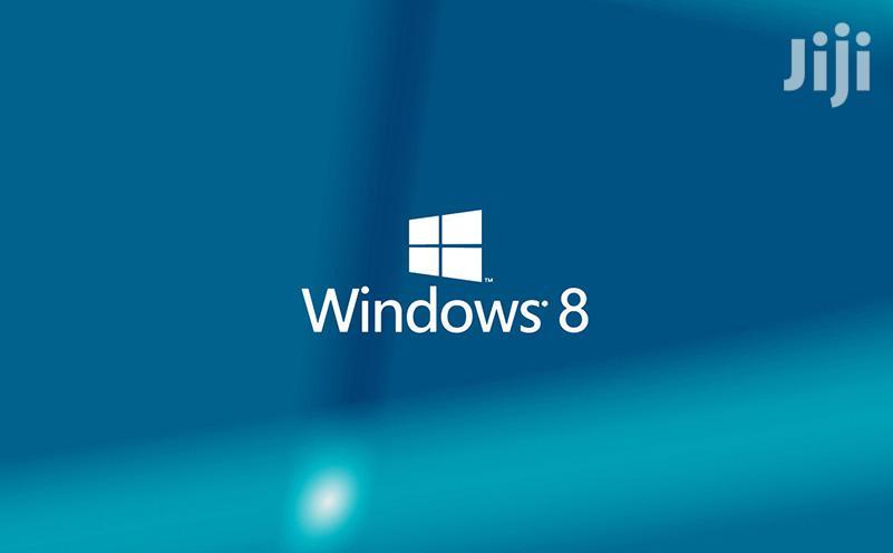 Archive: Window 10,8 & 7