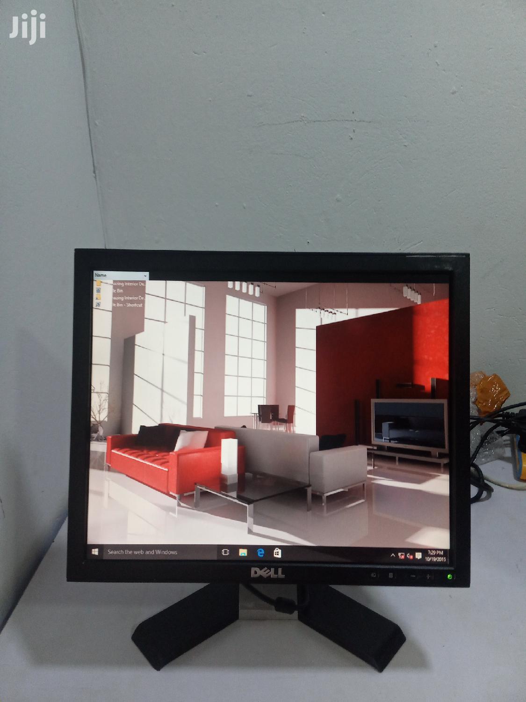 Dell 17inch Monitor 1707FPC