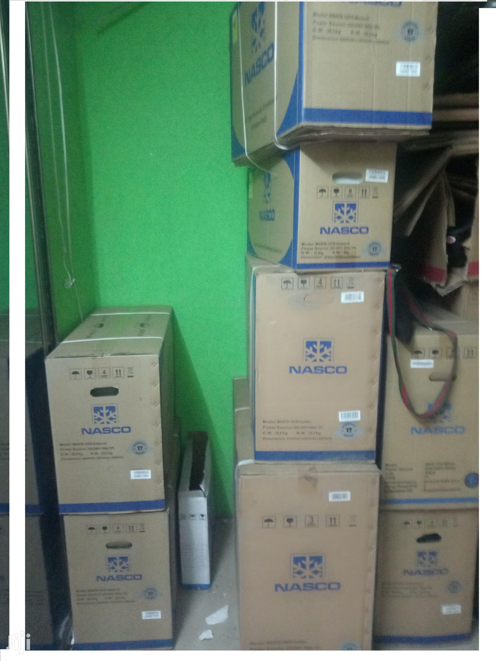 Nasco 1.5hp Quality Air Conditioner